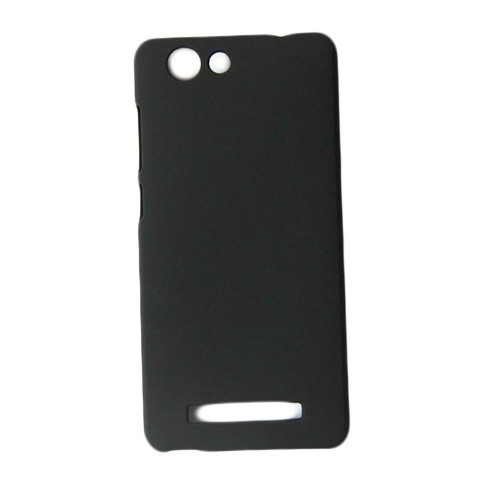 Black Gionee Back Cover, Gionee F103 Pro, Rs 40 /piece, Mobish (A