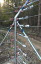 Solar Fencing Spare Parts (High Tension Springs)