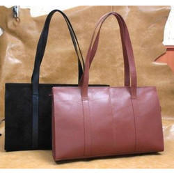 Leather Attractive Ladies Bags