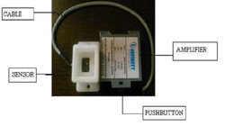 Light Colour And Intensity Detection Sensor