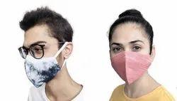 Washable and Reusable Khadi Masks