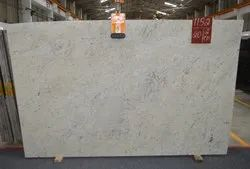Colonial Cream Granite Slab