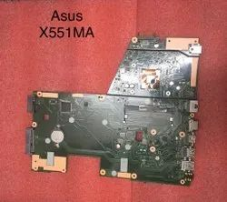 Asus X551MA 60nb0480-mb2200-200 Laptop Motherboard