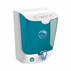 Aqua Blue Glance Water Purifier, Capacity: 7.1 L To 14l