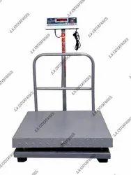 Delltron Platform Scale