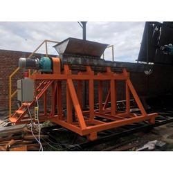 Furnace Loading  Machine