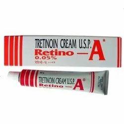 Tretinoin Cream USP 0.05%