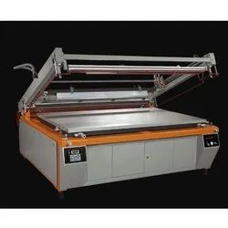 Electric Textile Printing Machinery