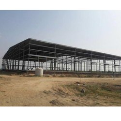 Residential Pre Engineered Steel Building
