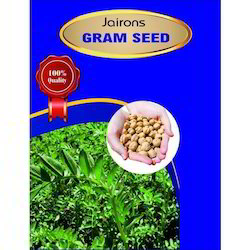 Jairons Agrotech Gram Seeds