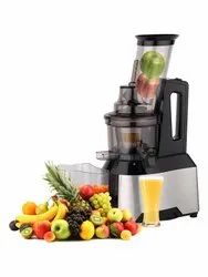 Slow Cold Pressed Commercial Juicer