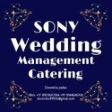 Wedding Party Light Decoration, Dj System, Catering Service Tent Decoretion