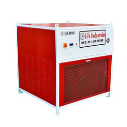 Refrigerant Compressed Air Dryer