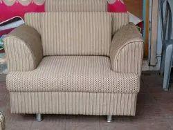 Modular Single Sofa Set