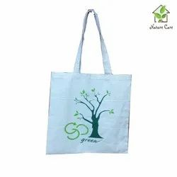 Cotton Tote Bag with Custom print