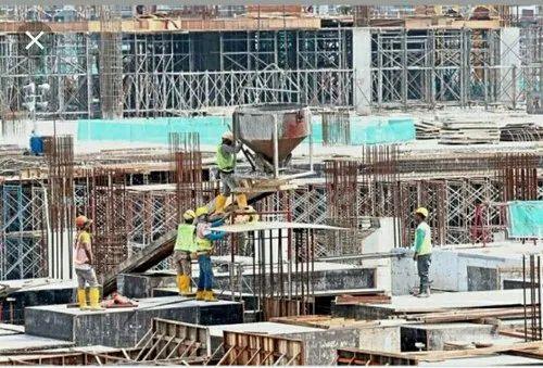 Hotel Labour Contractor Service in Midnapore, M/s Skylark