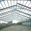 Warehouse Stock Yard Roofing Shed