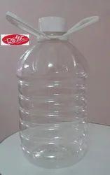 Edible Oil PET Bottle