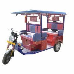 Arna 100 E Rickshaw