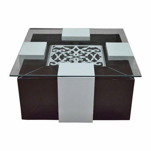 Modern Design Center Table
