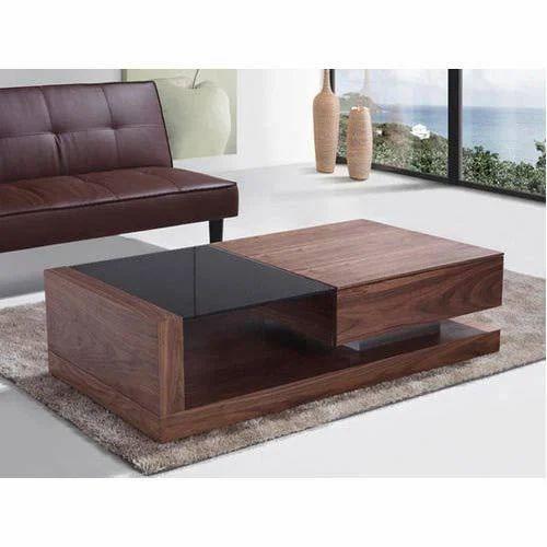 Modular Centre Table