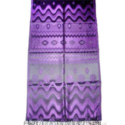 Evening Silk Scarves