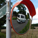 24 Inch/60 cm Convex Mirror