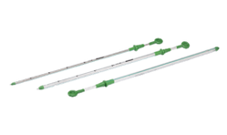 Romsons Intercostal Drainage Catheter With Trocar