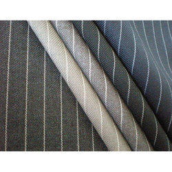 Twill Suiting Fabric
