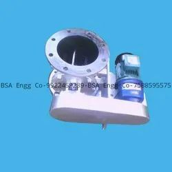 Drop Through Rotary Air Lock Valve