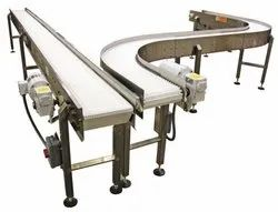 Material Handling and Conveying System