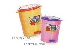 Delta Bucket