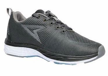 eb8094257d0dea Power Black Sports Shoes For Men