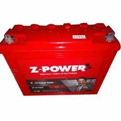 Z-Power优质管状电池,型号/编号:ZP-IN/1600Z,保修2年