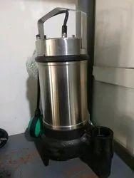 Sewage Waste Water Pumps