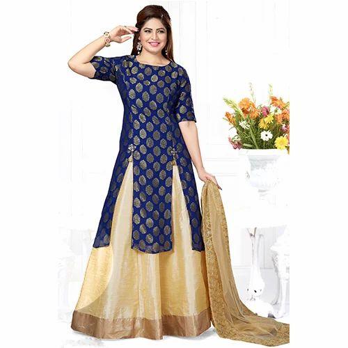 d898b5b719 Plus Size Readymade Women's Wear at Rs 3731 /set | Women Clothes ...