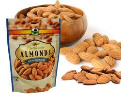Almonds Packaging