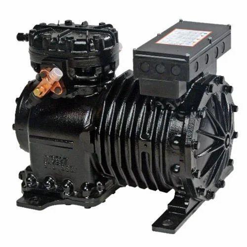 Copeland Semi Hermetic Compressor At Rs 12000 Piece