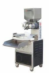 Automatic Dough Ball Making Machine