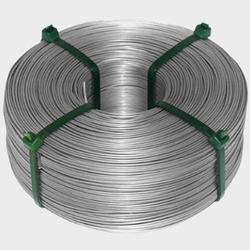 Monel-K500 Wires, Packaging Type: Roll, for Construction