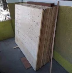 Shine Wood - Distributor / Channel Partner of Square Plywood