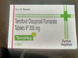 Tenohep - Tenofovir 300mg