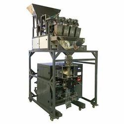 Cashew Packaging Machine
