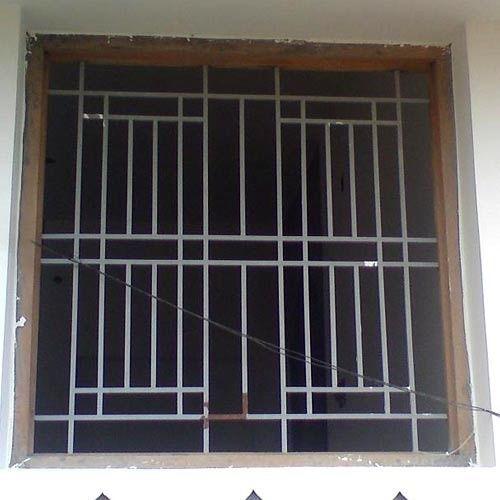 MS Window Grills, खिड़की की ग्रिल्स, विंडो ग्रिल्स