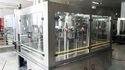 Automatic Carbonated Soda Bottling Machine