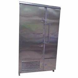Deep Freezer Vertical Four Door