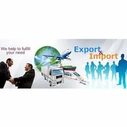 Export Import Consultant Service, World Wide