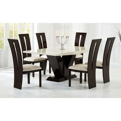 dining table sets - designer dining table set manufacturer from jhansi Designer Kitchen Table and Chairs