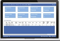 GST Billing Software, Simple GST Invoicing And Reports For Business