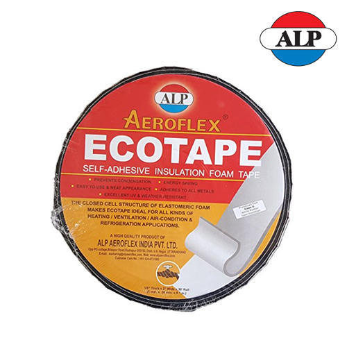 "Foam Seal Tape Adhesive one side 1//8/"" Thick x 3/"" wide x 50/' Feet Long"